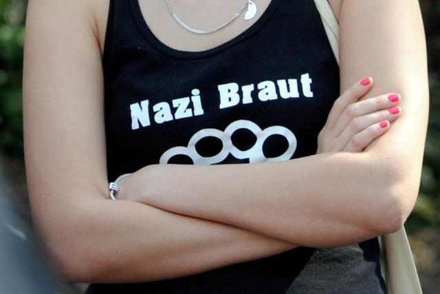 NPD tritt bei der Gemeinderatswahl in Weil am Rhein an