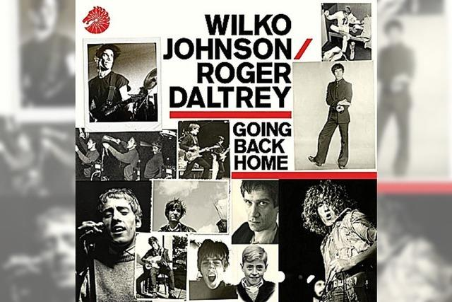 Johnson & Daltrey: Rockendes Requiem