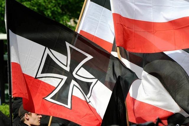 SPD und Grüne im Land für Untersuchungs-Kommission zum Thema Rechtsextremismus