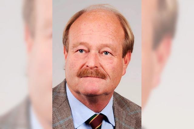 Udo Harter (Freiburg)