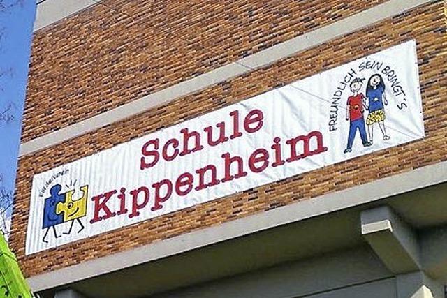 Die Werkrealschule Kippenheim/Mahlberg bleibt (vorerst) bestehen