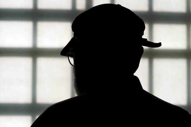 Deutschlands Dauer-Häftling bleibt hinter Gittern