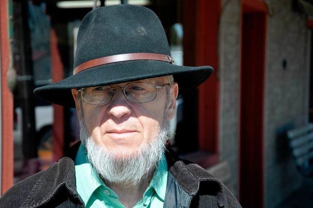 Gasförderung gefährdet vorindustrielles Leben der Amischen