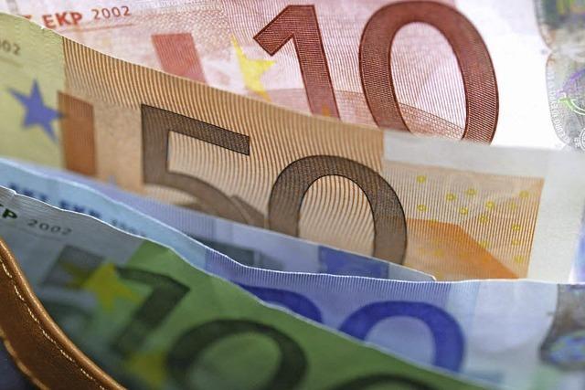 Ettenheim trägt weiter am Schuldenberg ab
