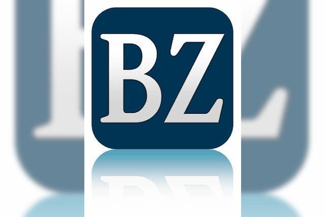 Testen Sie die Android-App der BZ vier Wochen lang kostenlos