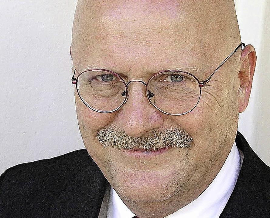 Carl D. Goerdeler   | Foto: privat