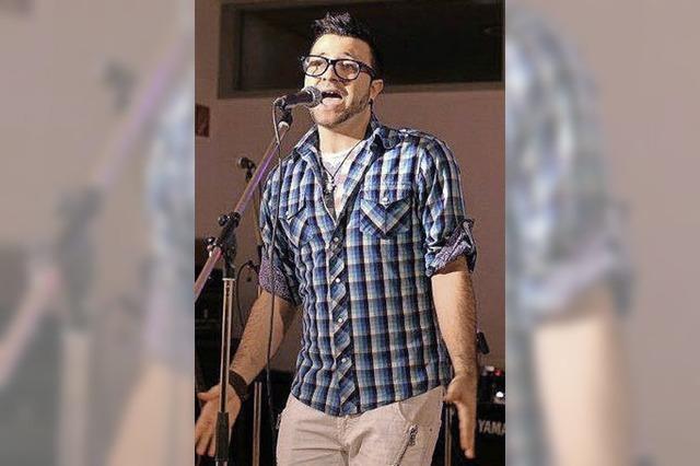 Schritt für Schritt dem Traum von der Sängerkarriere näherkommen