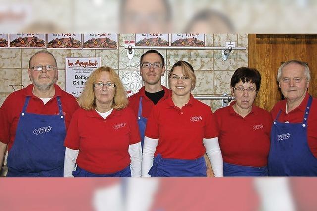 Metzgerei bleibt Familienbetrieb