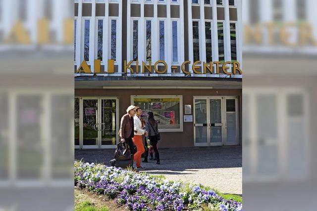 Eine Initiative für kommunales Kino: Kino spielt sich in vielen Köpfen ab
