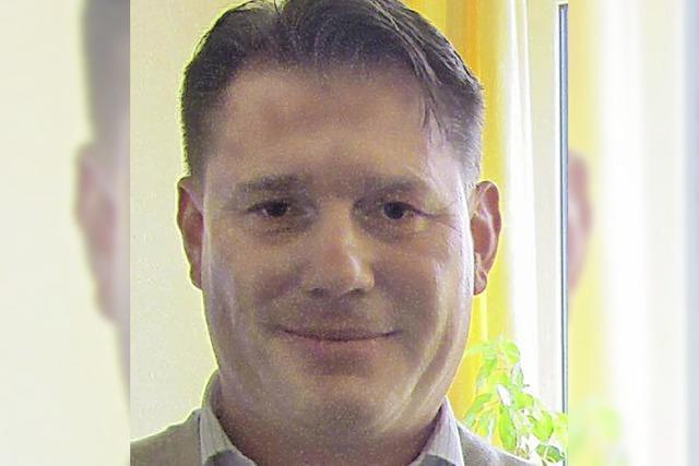 Rektor Ivan Simunic verlässt Görwihl