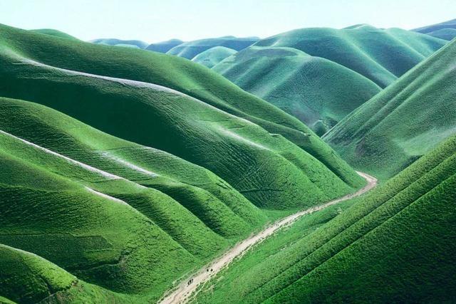 Luke Powell fotografierte das unbekannte Afghanistan