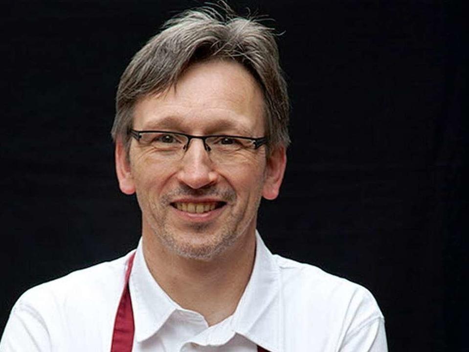 Küchenchef Arthur Dutter setzt  auf Qualität und Regionalität.  | Foto: Michael Wissing