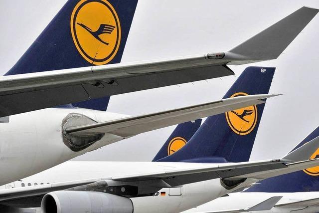 Piloten-Vertretung ruft zum Streik auf