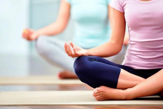 Yoga und Fußball: Gordon Winnewisser im Interview