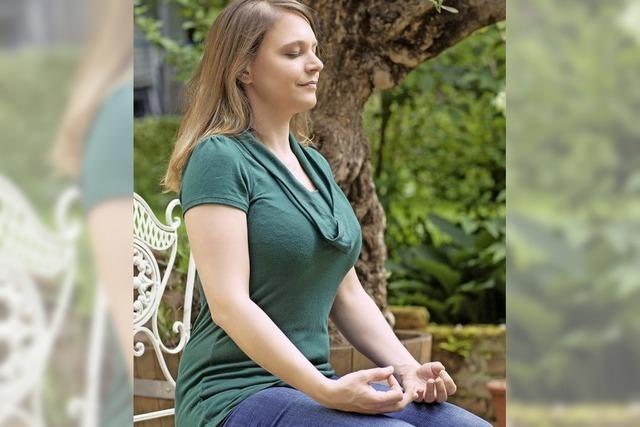Die Psychologin Lisa Lyssenko spricht über Stress