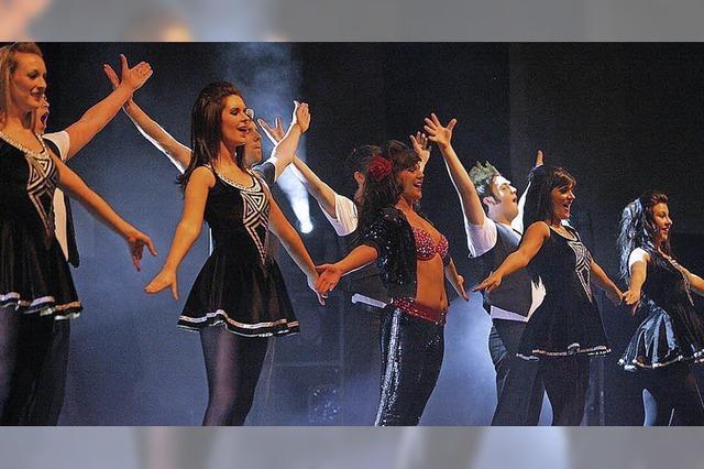 """Verlosung: """"Dance Masters – Best Of Irish Dance"""""""