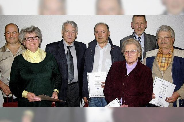 VdK-Ortsverband fordert mehr Geld