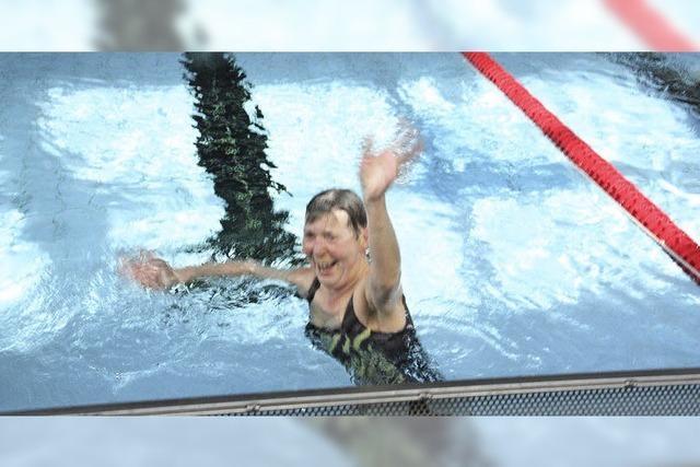Geht 24-Stunden-Schwimmen baden?