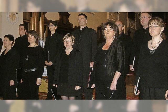 Neues Ensemble überzeugt bei Premiere