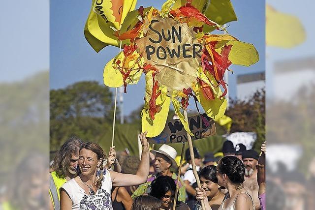 Briten wollen feste Einspeisevergütung für Atomstrom