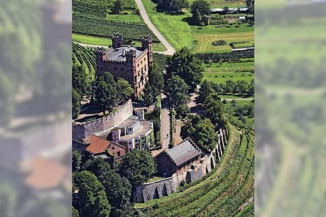 Eine der schönsten Jugendherbergen Baden-Württembergs
