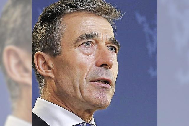 Die Nato erwägt Truppenverstärkungen in Osteuropa