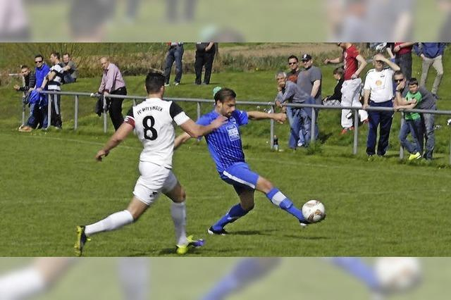 Fayik Onurlu entscheidet heißes Derby