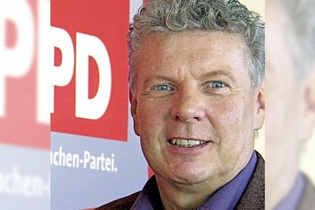 Münchens OB ist wieder ein SPD-Mann