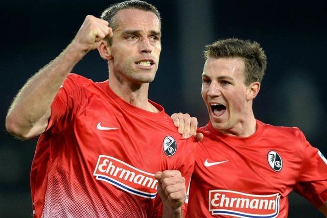 Sieg gegen Nürnberg und Trainerstreit