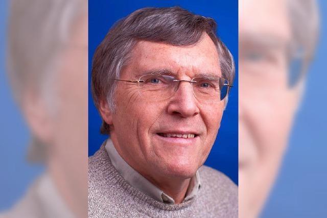 Rainer Pachner (Freiburg)