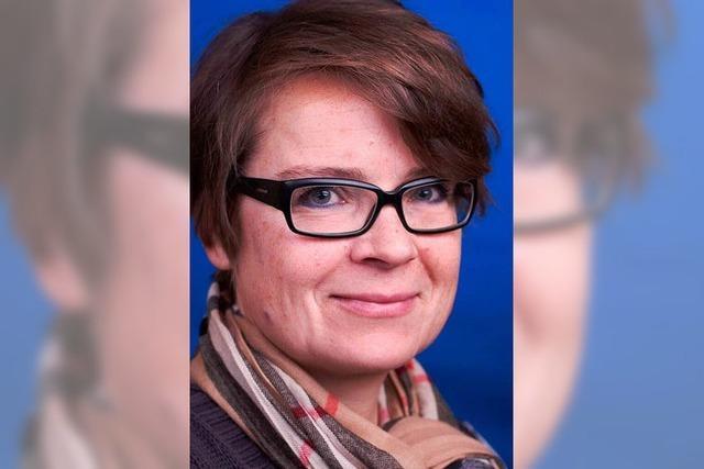 Cornelia Mengus (Freiburg)