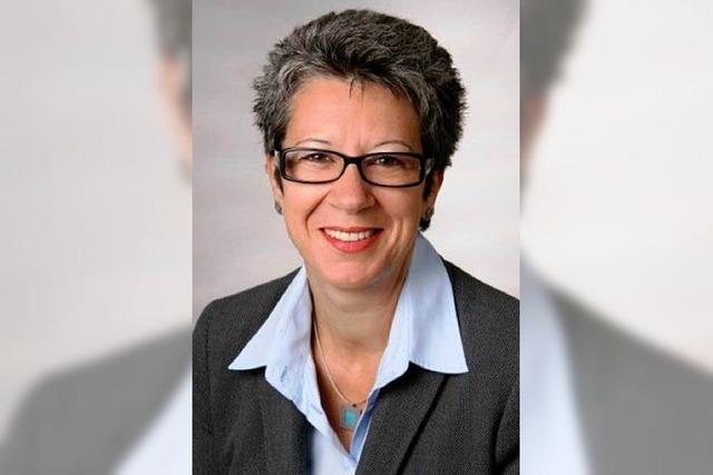 Petra Breitenfeldt (Breisach)