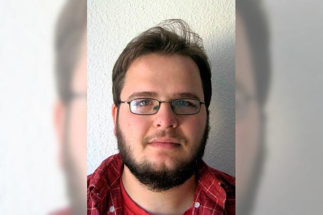 Sebastian Petznick (Breisach)