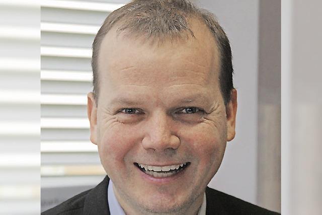 Wehrstein ist Vorsitzender der Synode