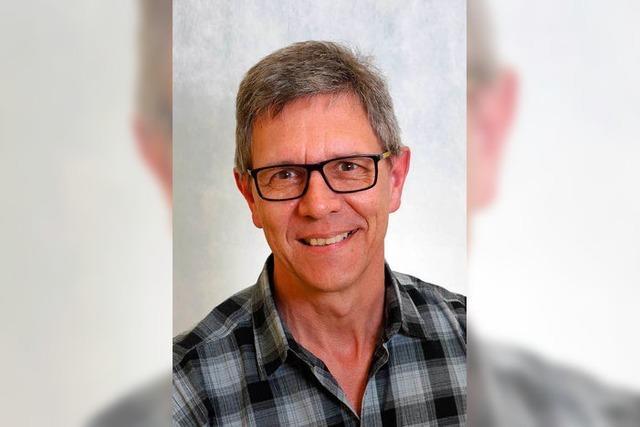 Helmut Saurer (Neuenburg am Rhein)