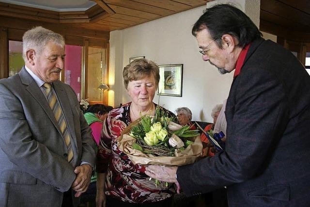 Müller bleibt Vorsitzende