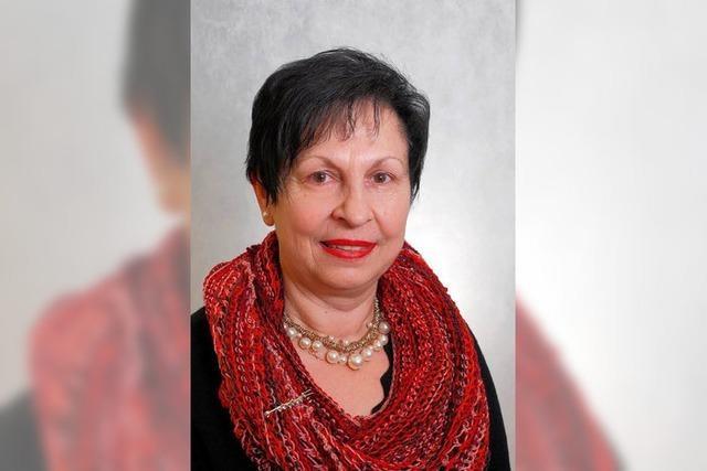 Silvana Müller (Neuenburg am Rhein)