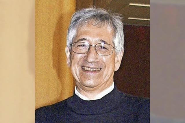 Michael Ott neuer Pfarrer
