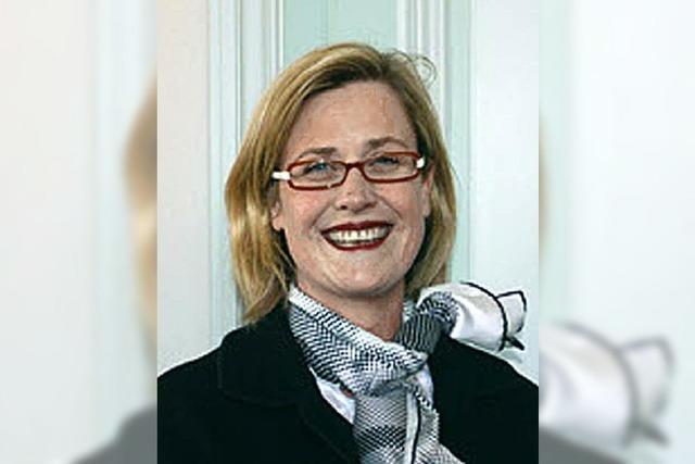 In Fécamp übernimmt eine Bürgermeisterin die Regie