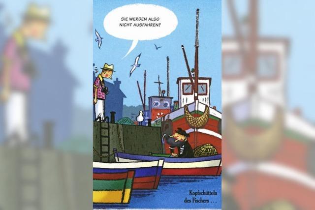 Émile Bravo: Gar nicht reich – und doch zufrieden