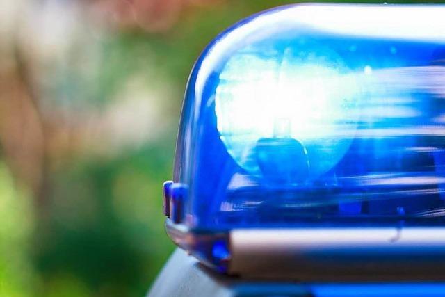 Raser, Diebe, Hexerei und Pferde: Viel Arbeit für die Polizei