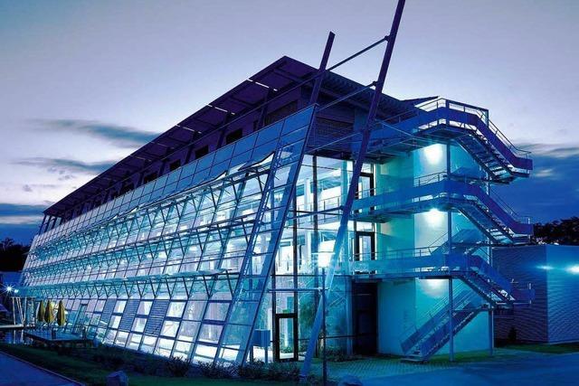 Freiburger Solar-Fabrik bleibt in den roten Zahlen