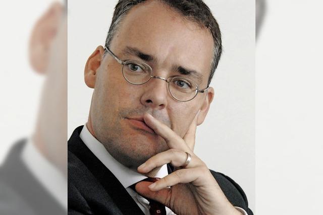 Bundesratsminister Friedrich zu geplanten Veränderungen