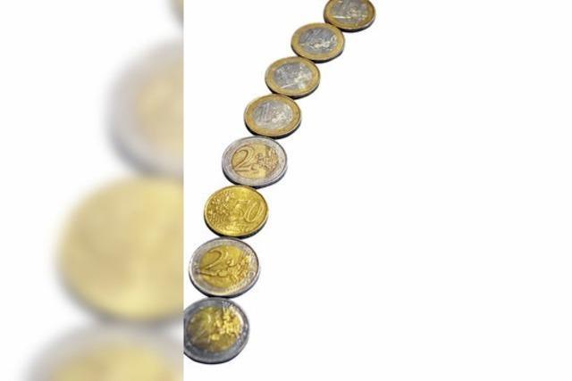 Sparkasse will Sparer aus Hochzins-Anlagen drängen