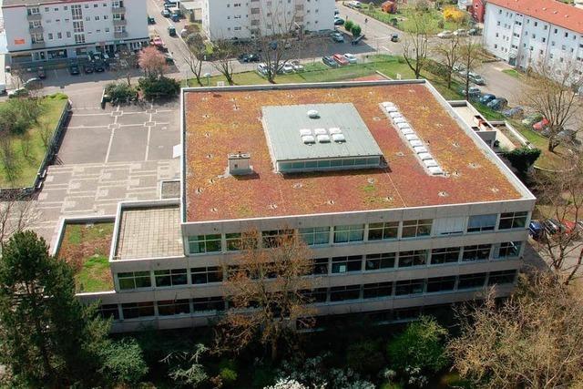 Markgrafenschule soll Gemeinschaftsschule werden