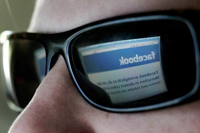 Polizei warnt vor Betrüger mit Sonnenbrille