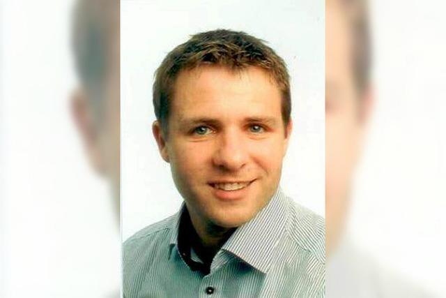 Daniel Weis (Forchheim)