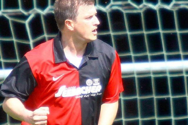 Rainer Hannig coacht künftig den SC Offenburg