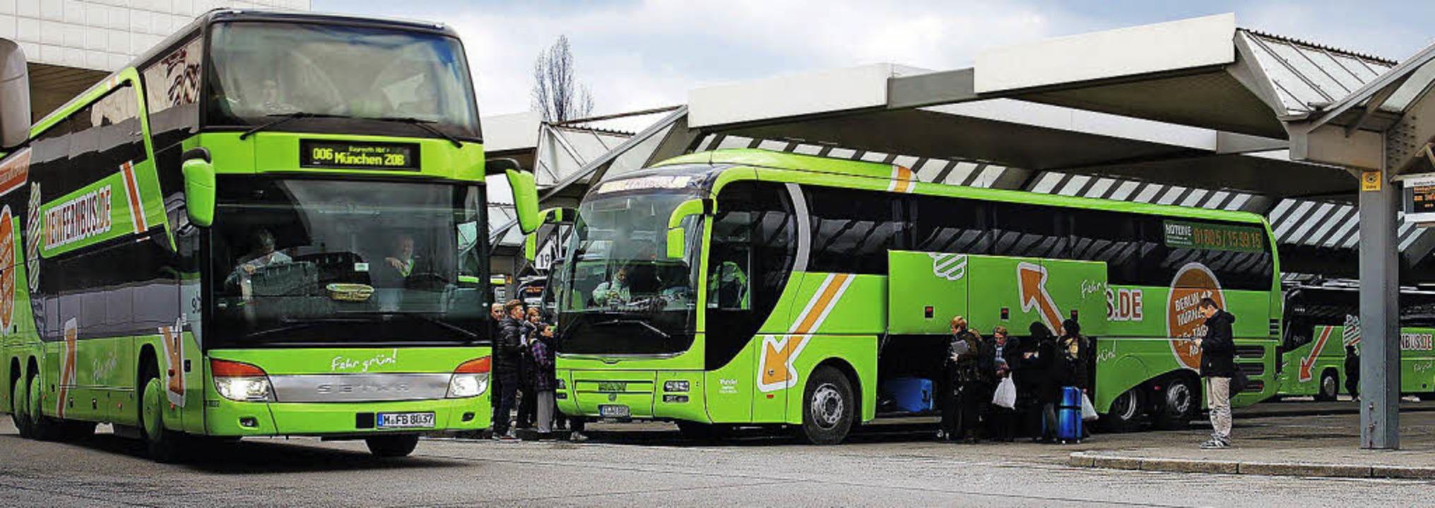 Fernbus Neckarsulm