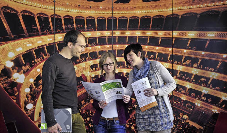 Mit Reservix kann man den Platz in der Oper auswählen.   | Foto: Thomas Kunz